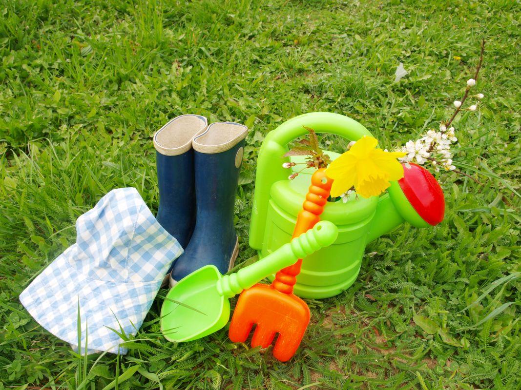 narzędzia do prac ogrodowych w białymstoku