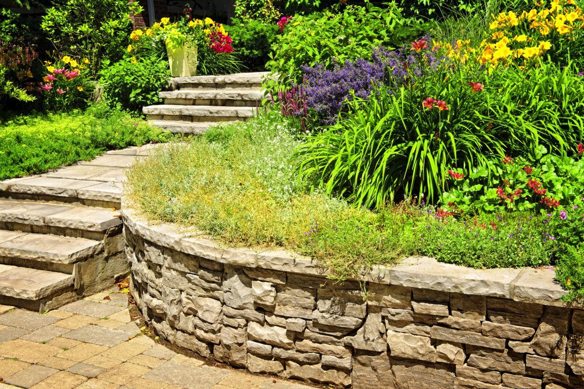 projektowanie ogrodów białystok